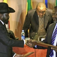 South Sudan's Peace Agreement... A Word of Caution