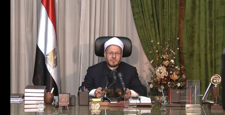 Dr. Shawki Allam - Grand Mufti of Egypt