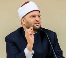 Advisor Grand Mufti